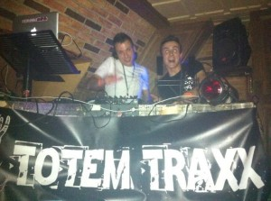 [Party Report!!] TOTEM TRAXX&CD HATA presents Blum Night