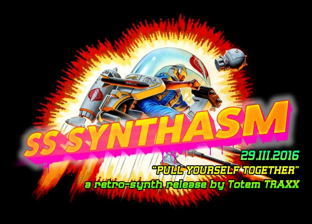 ss synthasm