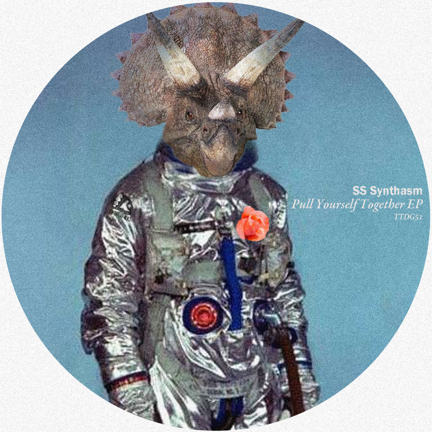Pull Yourself Together EP by SS Synthasm