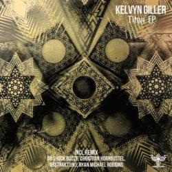 TTDG-73 Kelvyn Giller - Titan EP