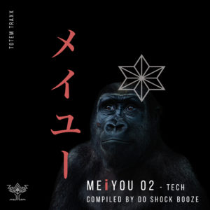 MEiYOU 02 tech - COMPILED BY DO SHOCK BOOZE