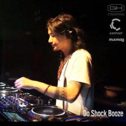 DO SHOCK BOOZE 動植物